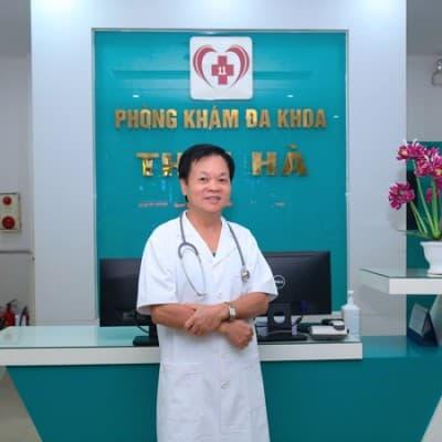 Bác sĩ Vũ Hồng Lân